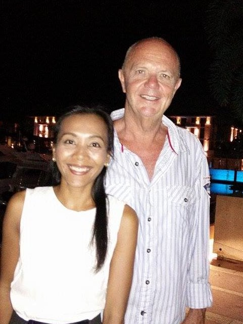 Gilles From Choeng Thale, Thailand