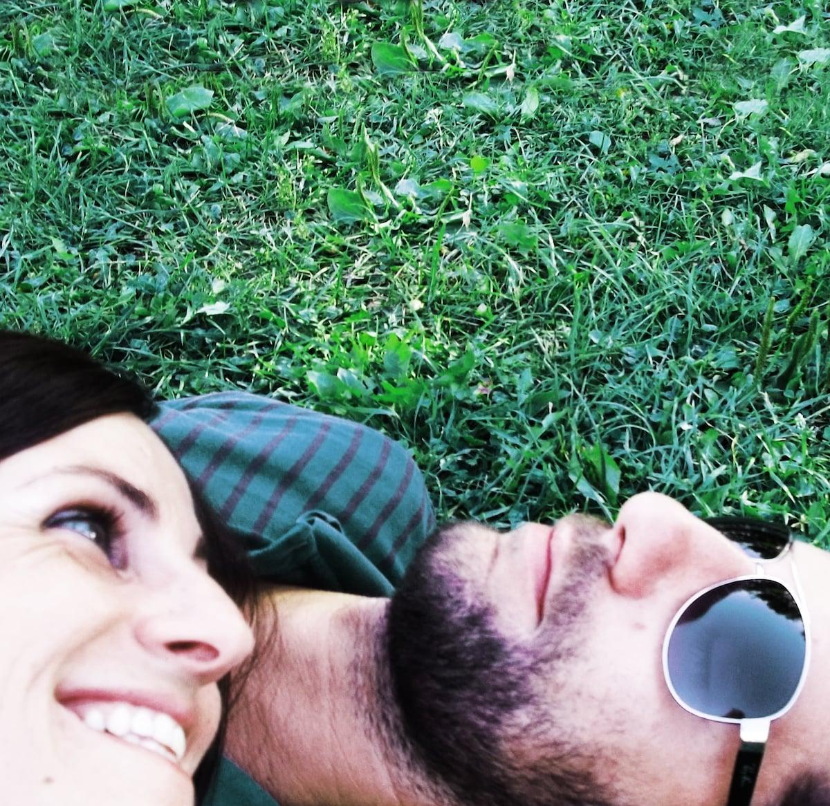 Annalisa & Leonardo from Firenze