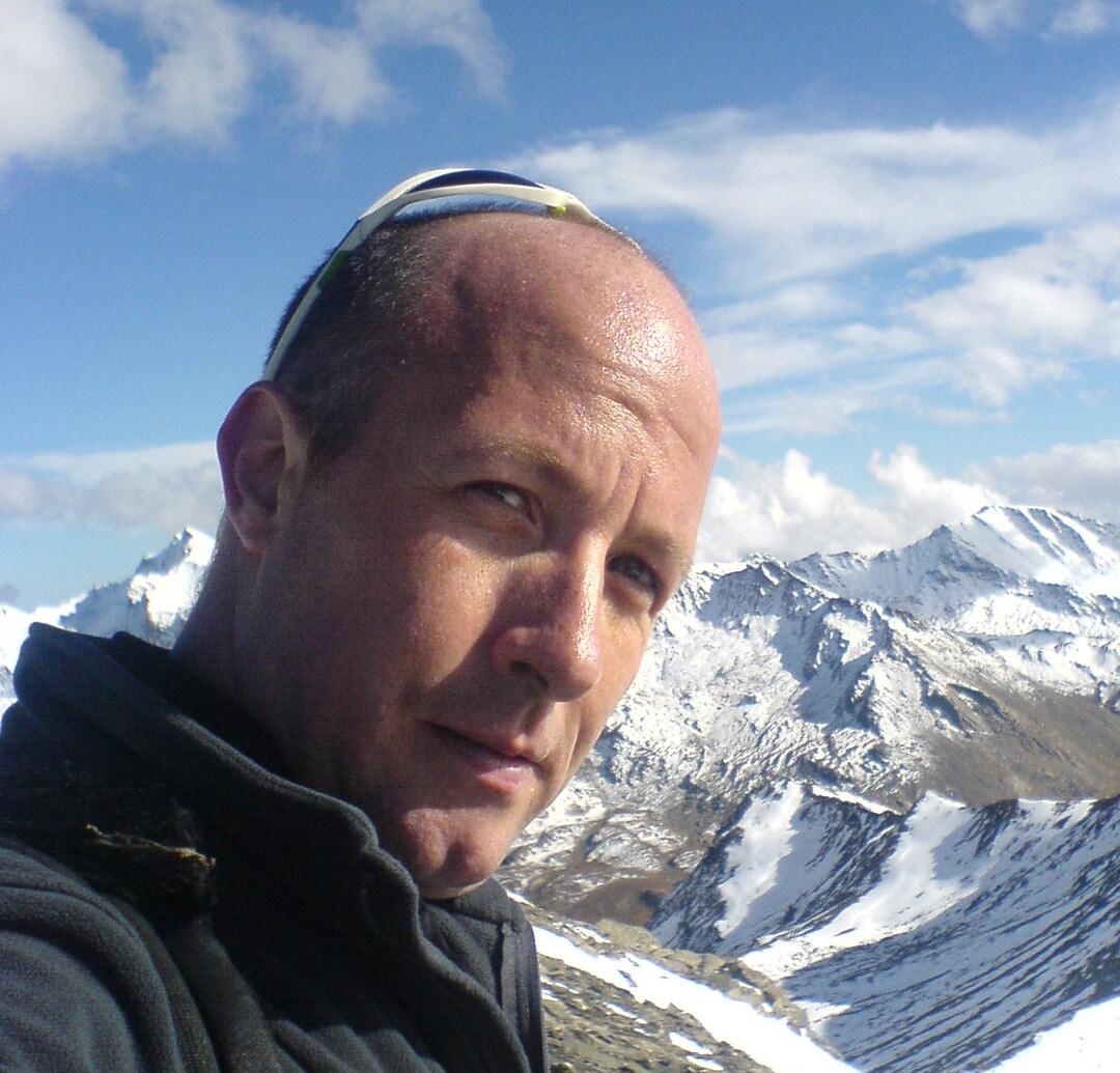 Jean-Claude from Uzès