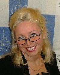 Irina from Kharkiv