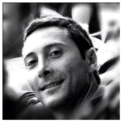 Riccardo from Frascati