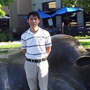 Jingwei From Plano, TX