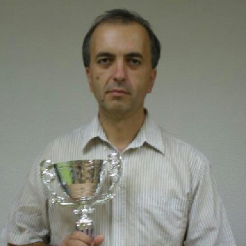 Laurentiu From Sinaia, Romania
