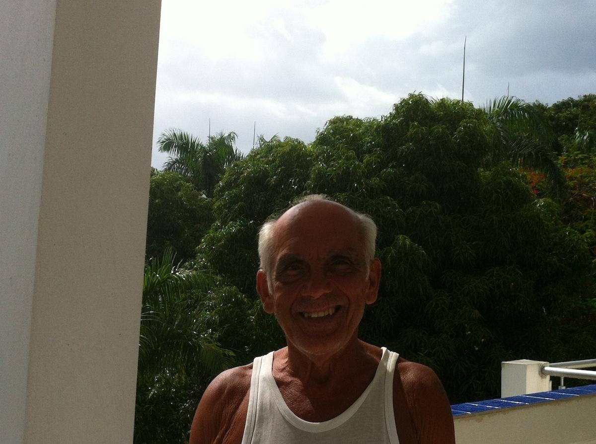 Carlos From Rincón, Puerto Rico