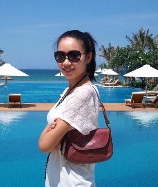 Sandy from Hanoi