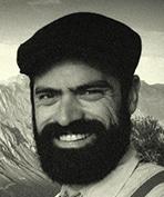 Oswaldo from Monterrey
