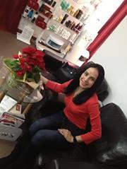 Daniela from Villars-sur-Glâne