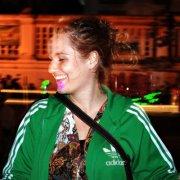Madeleine From Utrecht, Netherlands