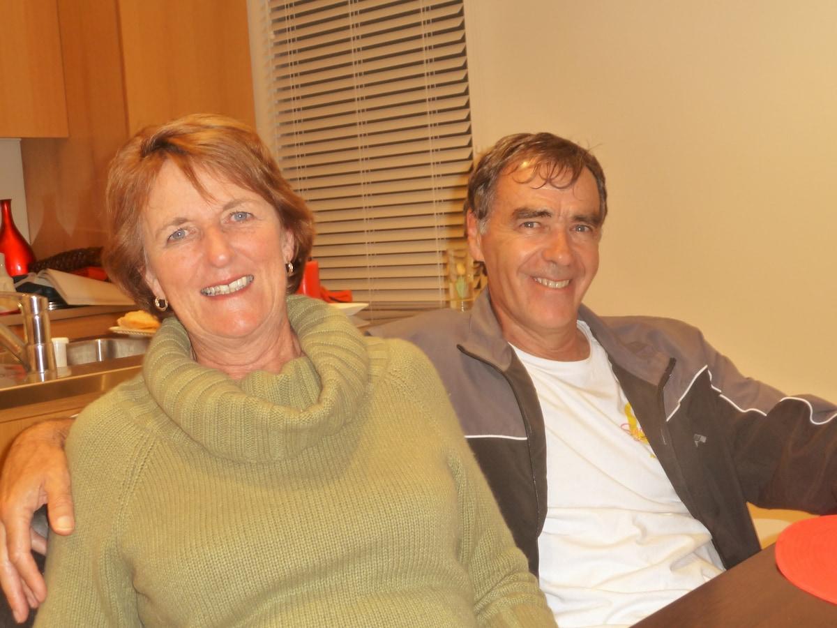 John & Lyn