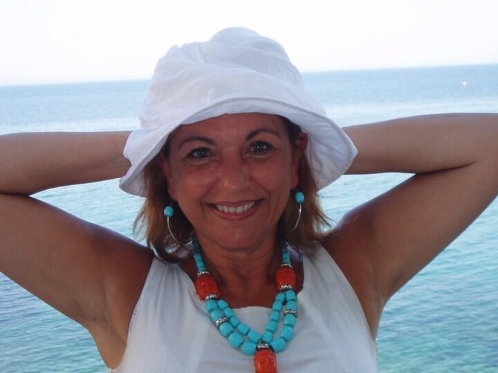 Stefania from Bettona
