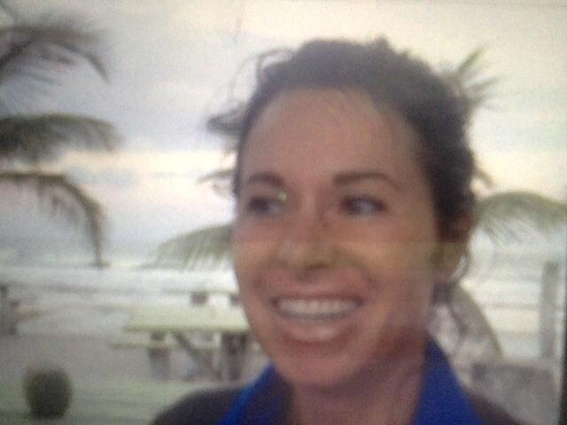 Nancy from Santiago del Teide