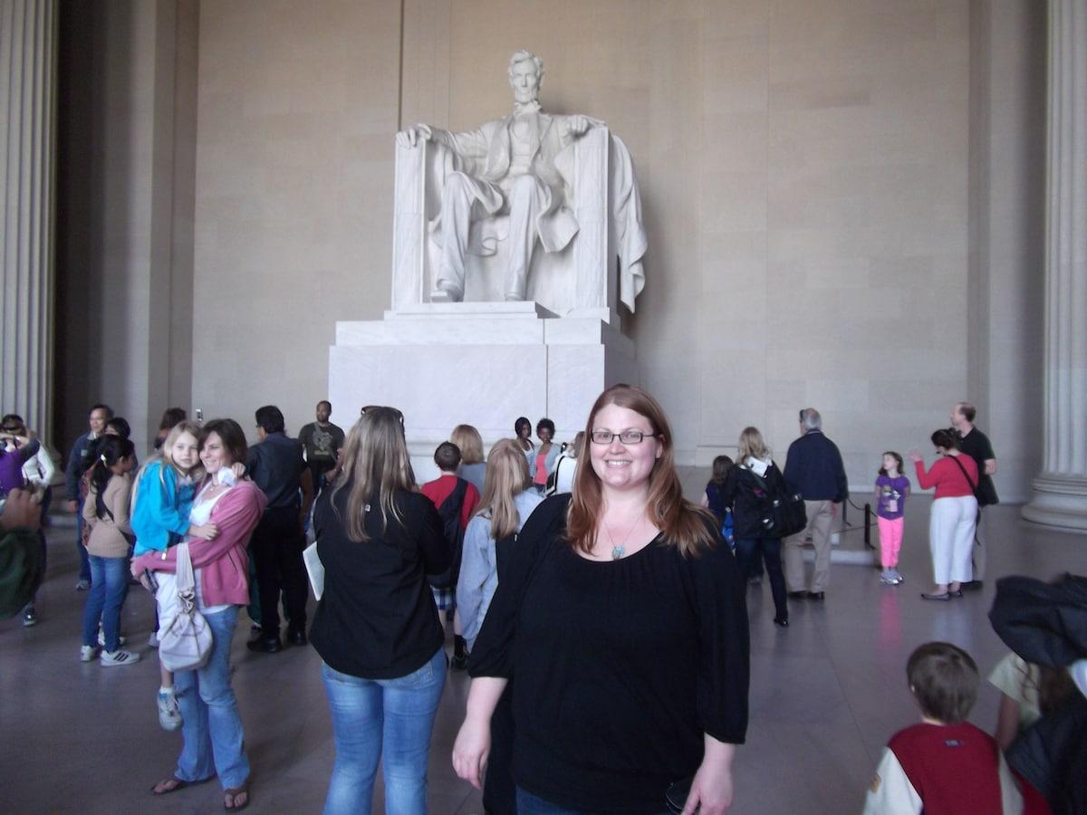 Rachel From Louisville, KY