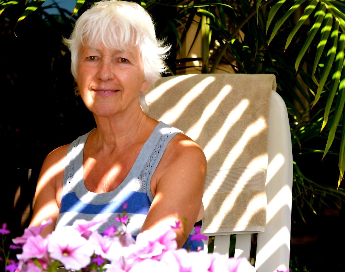 Brigitte from Westlake Village