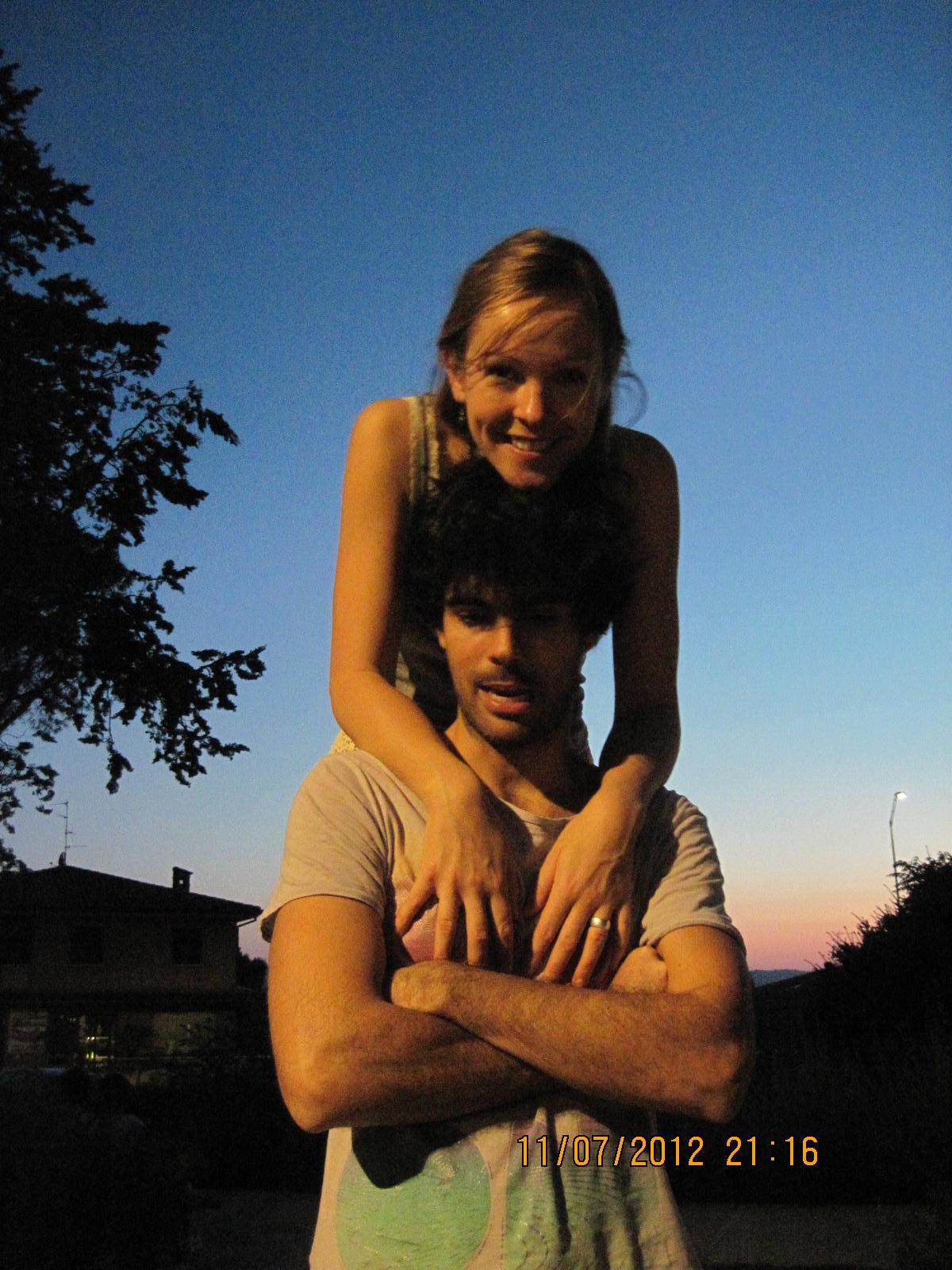 Vince + Anja
