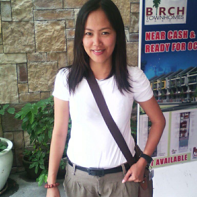Mary Joy from Manila