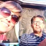 Beatriz & Eduardo from San Juan