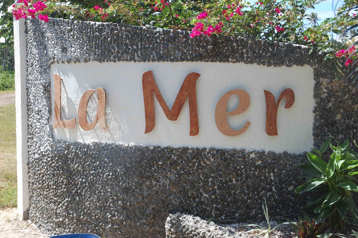 Le Life Resort from Port Vila