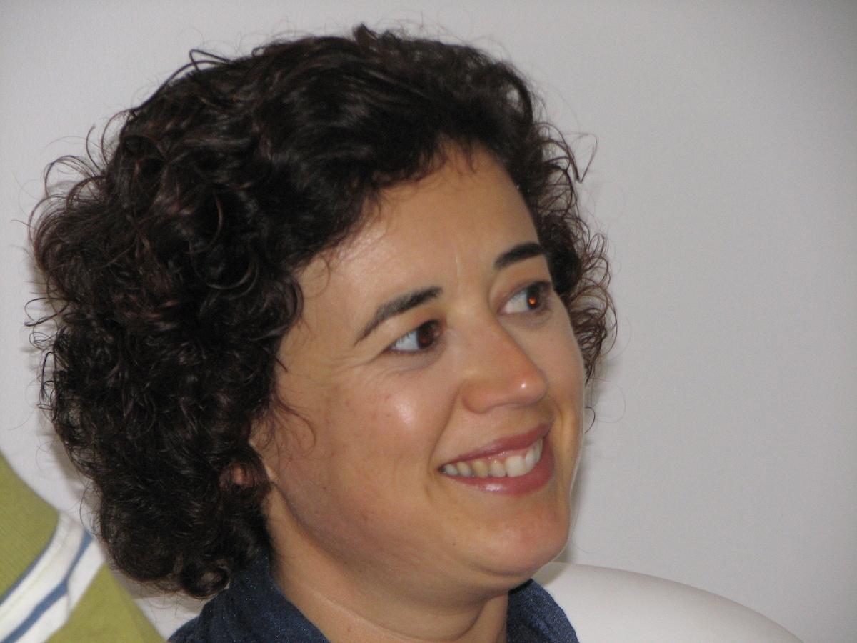 Dora from Montenegro