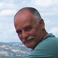 Marcel From Cortona, Italy