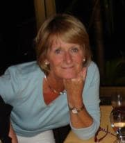 Caroline From Castlereagh, United Kingdom