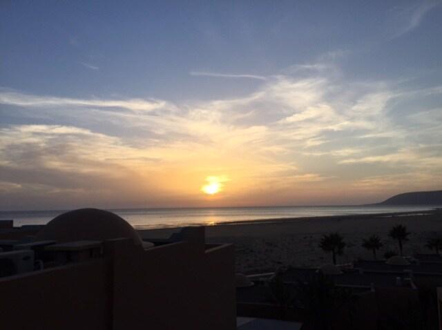 M from Agadir