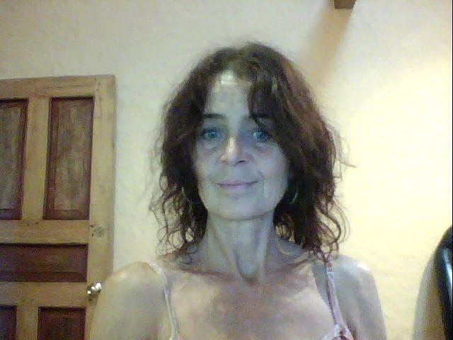 Anja from Vilcabamba