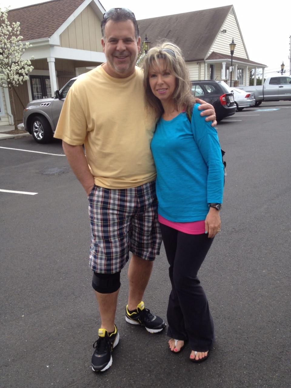 Teri From Satellite Beach, FL
