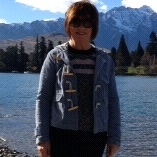 Kate From Ohope, New Zealand