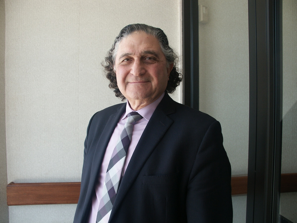 Varouj From Boston, MA