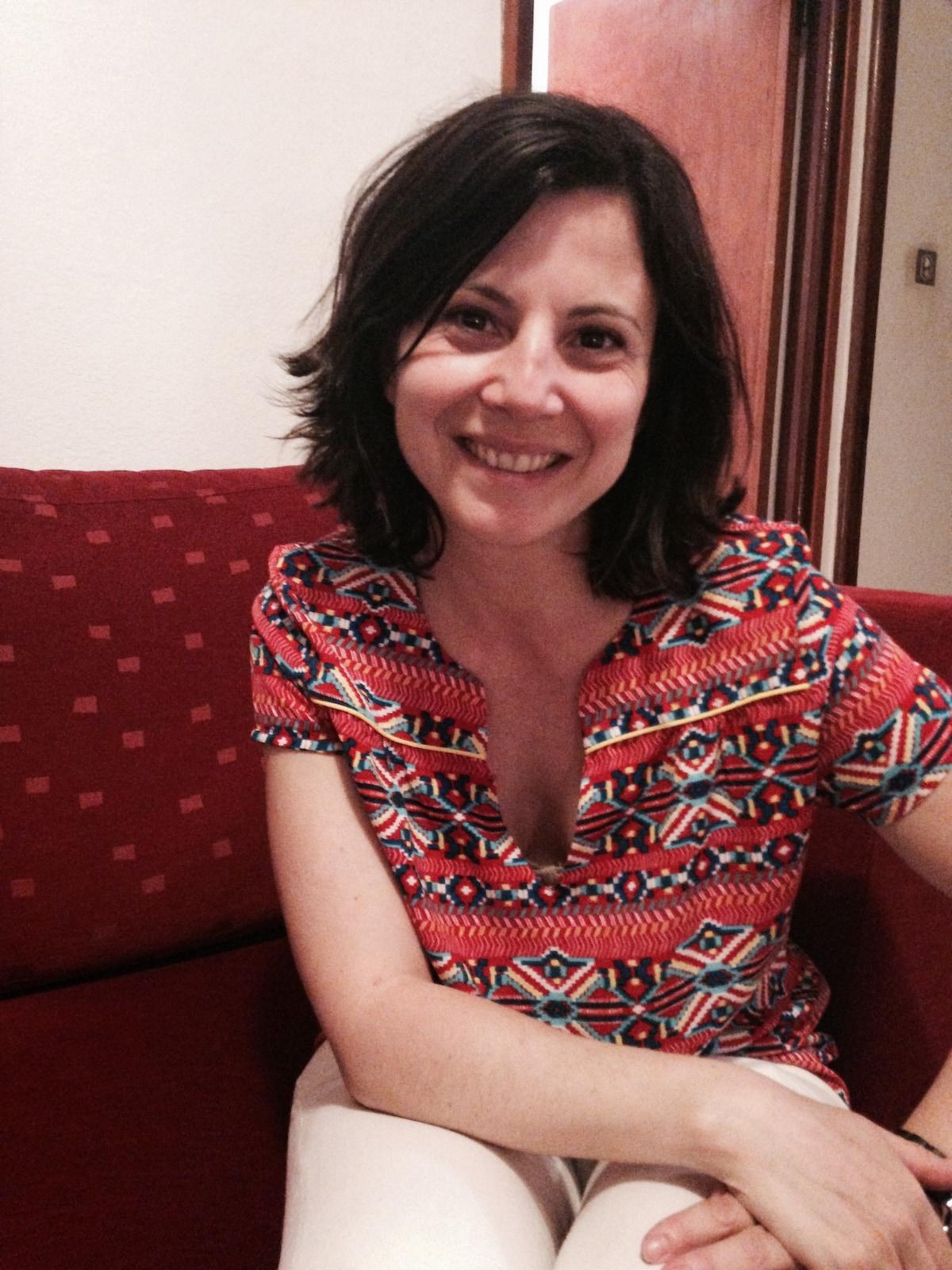 Vannina from Porto-Vecchio