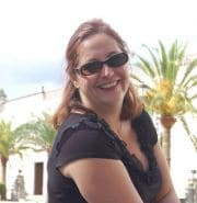 Birgit from Preetz