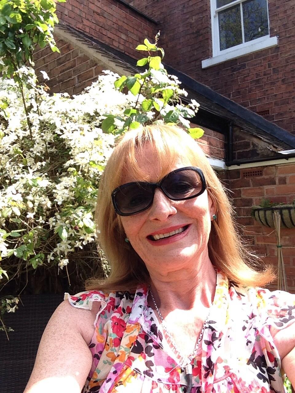 Anne-Marie from Birmingham