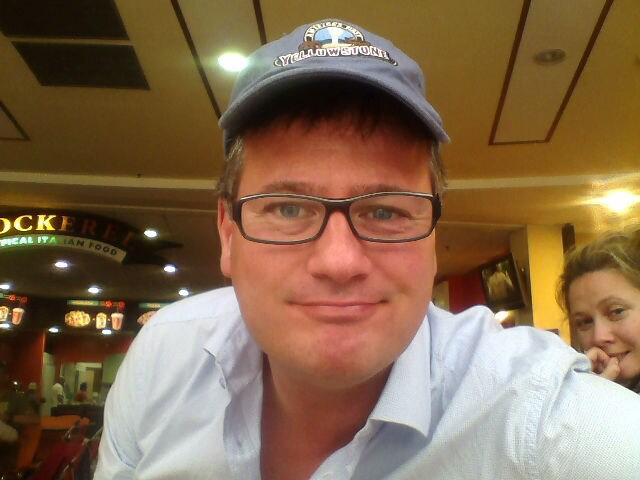 Allan from Szczecin