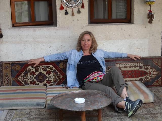 Sabrina from Pinamar