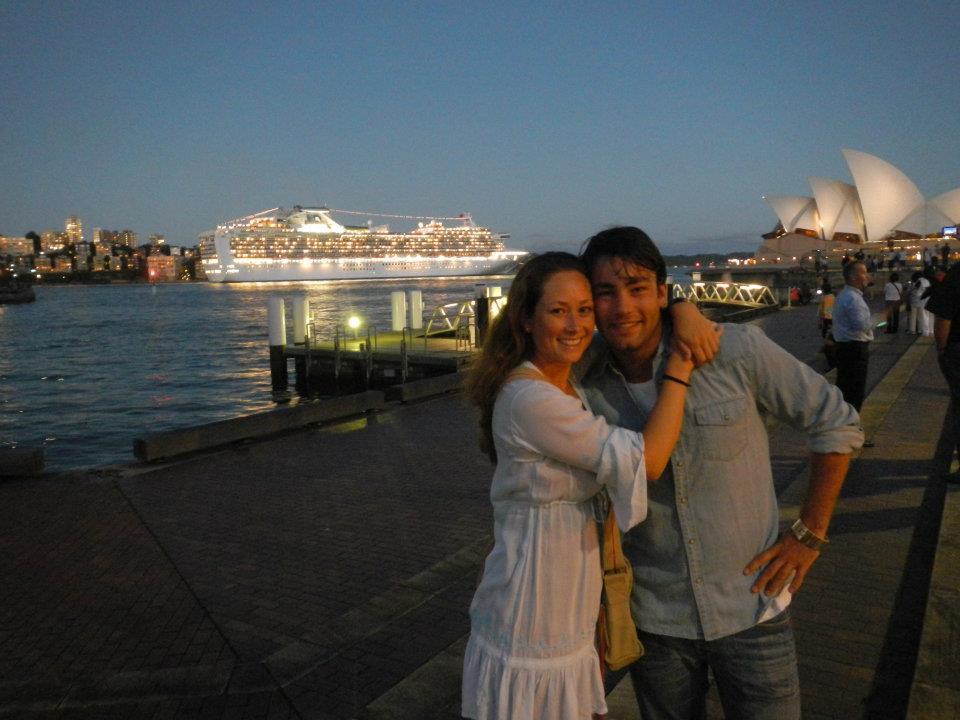 Jan-Willem & Stephanie From Voorburg, Netherlands
