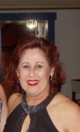 Neli from Belo Horizonte