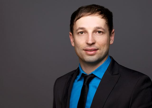 Alexandr from Berlin