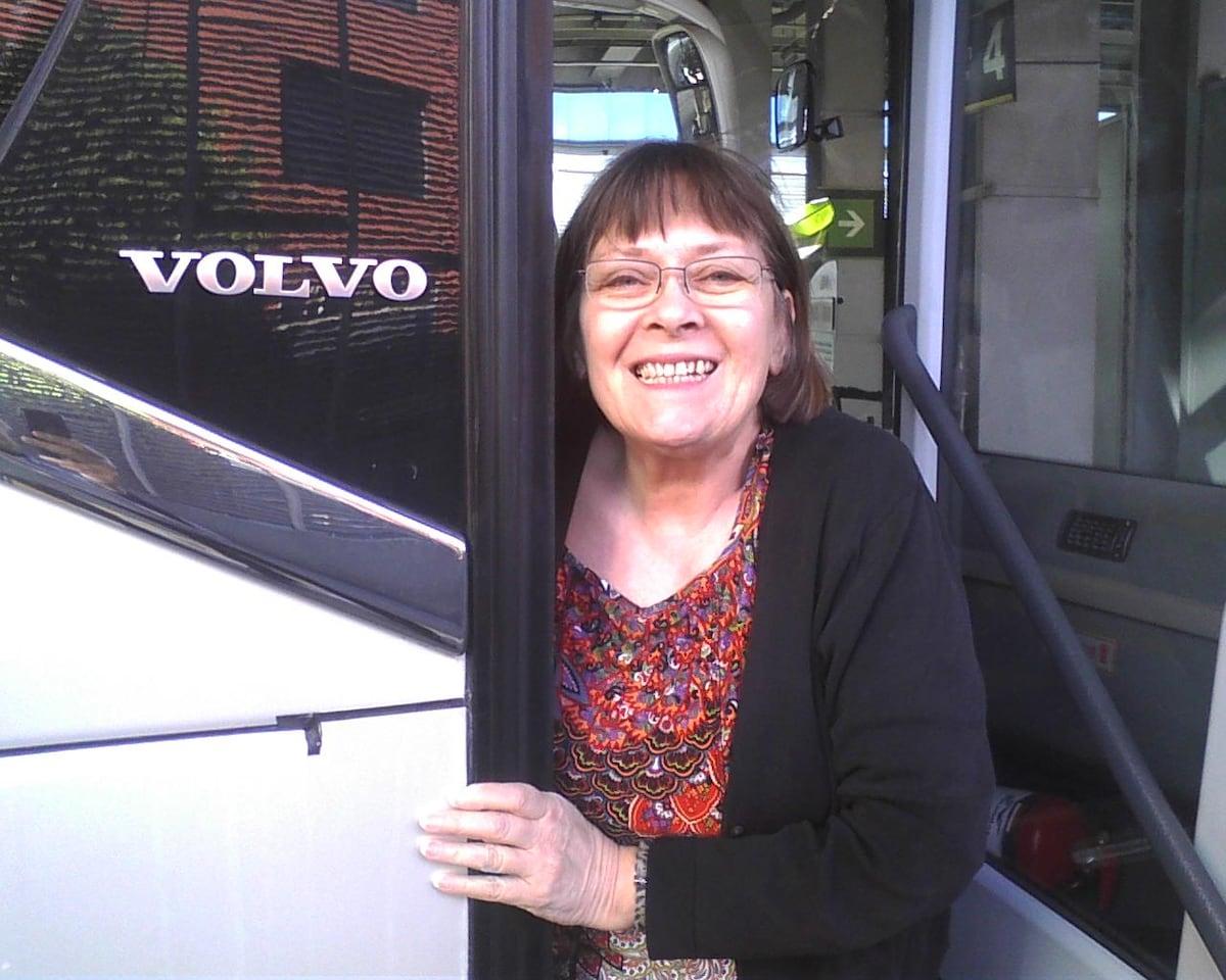 Merri Lynn From Anchorage, AK