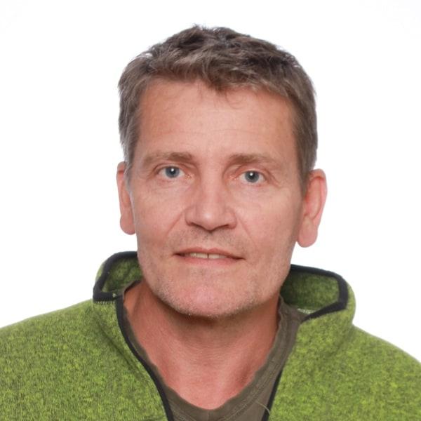 Hans From Mosfellsbær, Iceland