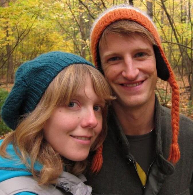 Jill & Todd