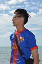 Ian from Makassar