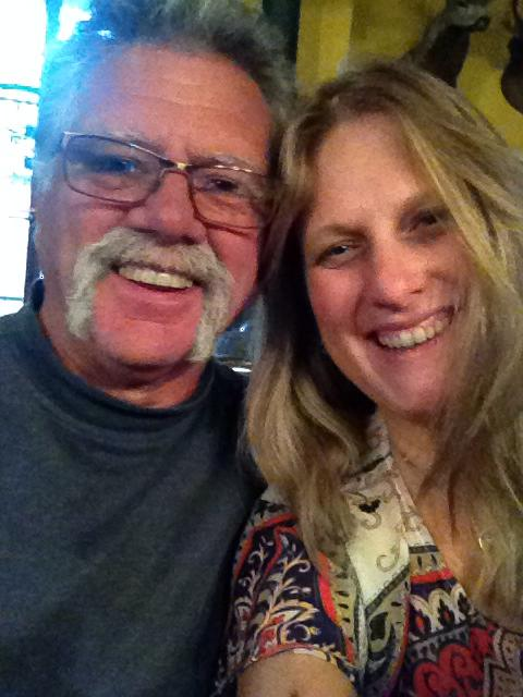 Ray And Lisa From Sonora, CA