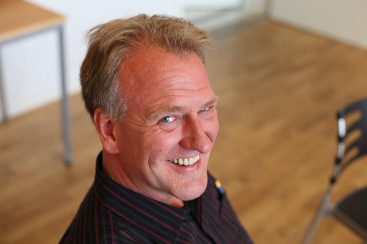 Gert Bonde From Skals, Denmark