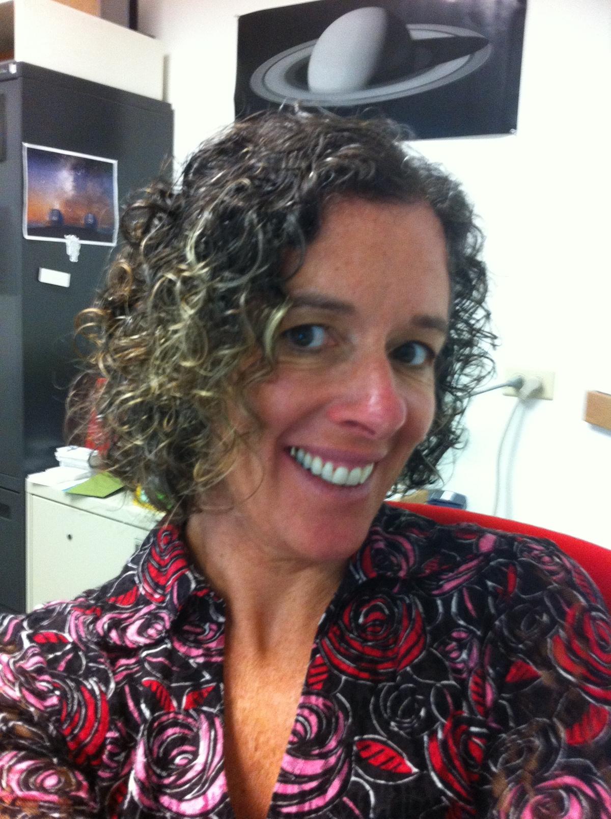 Joan from Waimea
