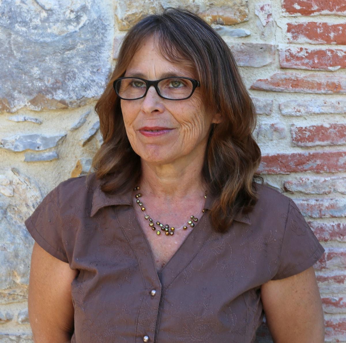 Jacobella From Bagni San Filippo, Italy