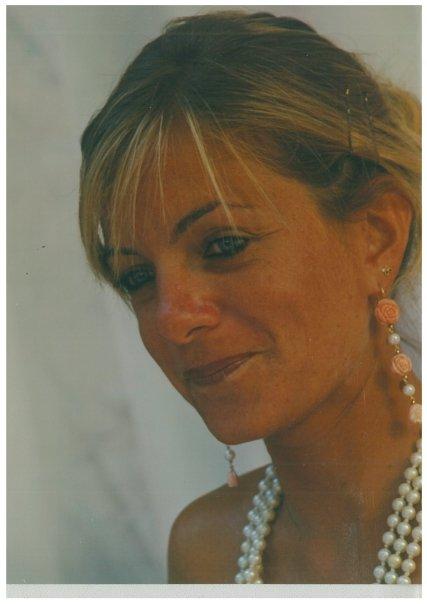 Lorenza from Frascati