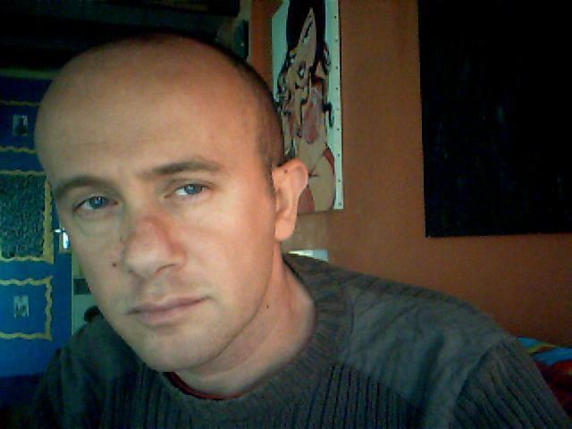 Gilbert from Montpellier