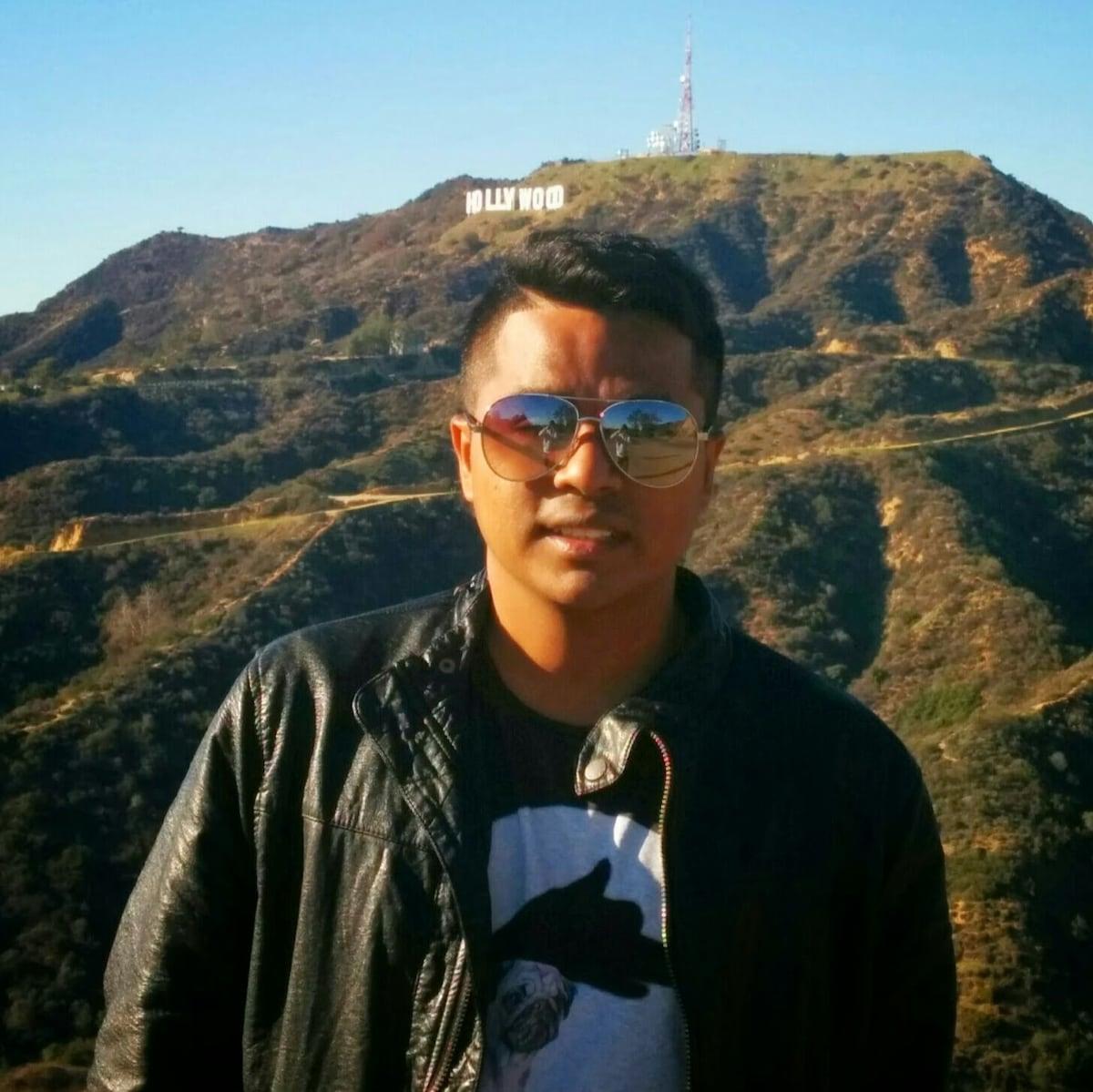 Shanggar