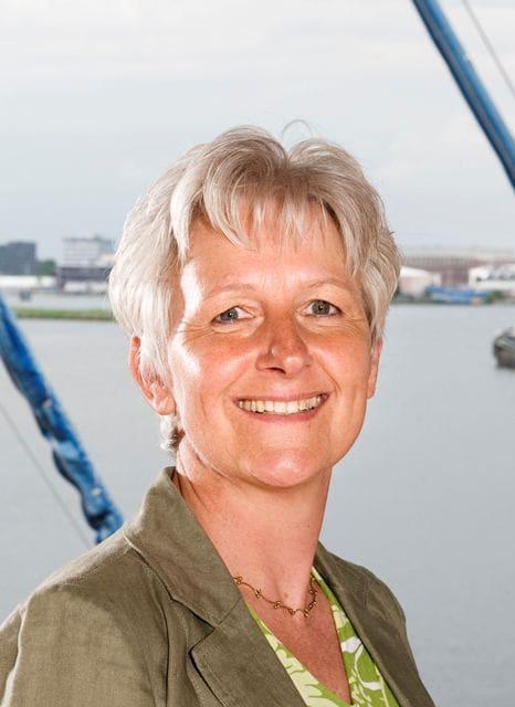 Caroline from Zuiderwoude