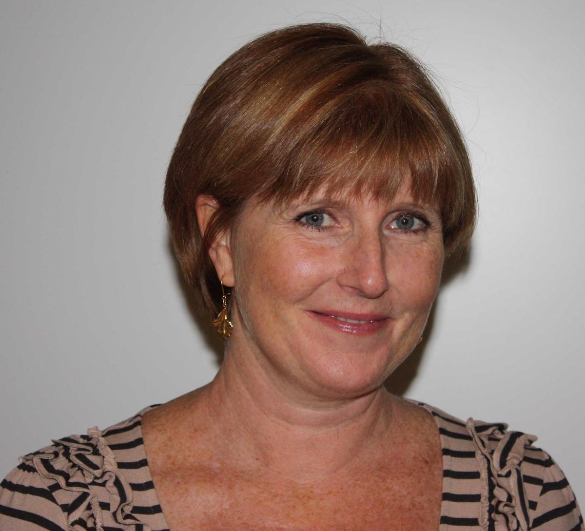 Linda from Nerja